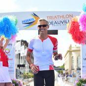 Paul Belmondo affronte le Triathlon de Deauville, NKM s'absente...