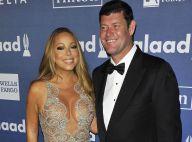 Mariah Carey insulte son ex-fiancé James Packer, recherché par la police