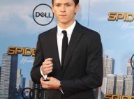 Tom Holland : Spider-Man obligé de porter un string sous son costume...