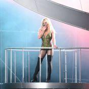 Britney Spears professionnelle du play-back ? Elle répond aux rumeurs en chanson