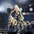 """""""La chanteuse américaine Britney Spears en concert à Taipei, Taïwan, Chine, le 13 juin 2017. © TPG/Zuma Press/Bestimage"""""""