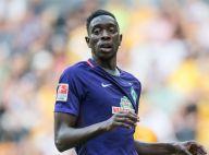 Sambou Yatabaré en garde à vue : Le footballeur s'en est pris à un policier