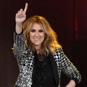Céline Dion : Premier concert parisien réussi sous les yeux de René-Charles