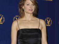 """Jodie Foster superbe, Marisa Tomei et Freida Pinto magnifiques... pour récompenser """"Slumdog Millionaire"""" !"""