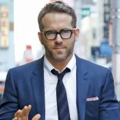 Ryan Reynolds : Sa suggestion amusante à une fan redevenue célibataire...