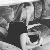Michael Bublé : Sa femme aux petits soins pour Noah, libéré du cancer, et Elias