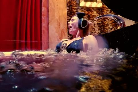 Fort Boyard, Sylvie Tellier terrorisée en maillot de bain : Son spa très spécial