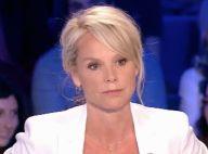 """Vanessa Burggraf quitte ONPC : """"Je ne pense pas avoir été une erreur de casting"""""""