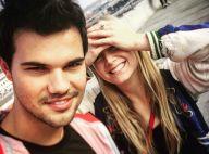 Billie Lourd et Taylor Lautner : Après huit mois d'amour, c'est déjà fini