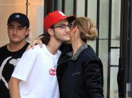Céline Dion et René-Charles : Mère et fils ultrastylés pour une journée détente