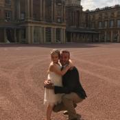 David et Victoria Beckham : L'anniversaire royal de leur Harper fait scandale