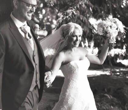 Melrose Place : Une des actrices s'est mariée !