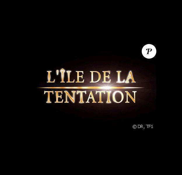 Logo de l'Ile de la Tentation