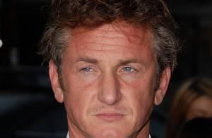 Sean Penn, président du jury du 61ème Festival de Cannes