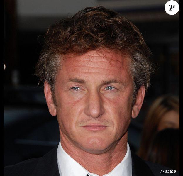 Sean Penn présidera le jury du 61ème Festival de Cannes