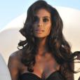 Tatiana Silva, ex-Miss Belgique (2005) et ex-compagne du chanteur Stromae, ici mannequin pour VELA Lingerie, a été recrutée par TF1 comme Miss Météo ! Photo Instagram Tatiana Silva.