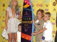 Britney Spears : Maman de deux enfants, elle se confie