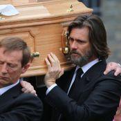 """Jim Carrey n'a pas """"honoré sa parole"""" : La mère de Cathriona l'accuse encore"""