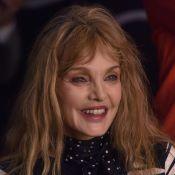 """DALS 8 - Arielle Dombasle au casting : """"Ça m'amuse et me fait peur"""""""