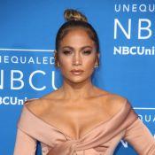 Jennifer Lopez : Son impressionnant sosie bodybuildé fait le buzz