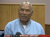 O.J. Simpson bientôt libre : Le célèbre accusé américain va sortir de prison