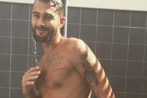 Benoît (Koh-Lanta) joue les Anges sous la douche : Jesta dévoile un dossier !