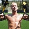 M. Pokora exhibe son torse et ses muscles dans une vidéo sportive !