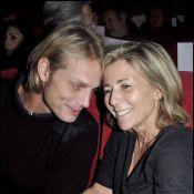 Claire Chazal et Arnaud Lemaire plus amoureux que jamais dans... cette salle noire !