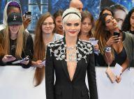 """Cara Delevingne et la mode : """"Je n'aimais pas le mannequin que j'étais"""""""