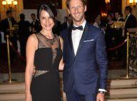 Romain Grosjean : Troisième enfant en route, sa belle Marion est enceinte