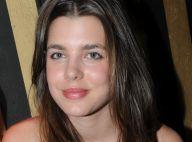 Une Charlotte Casiraghi magnifique a mis la soirée Etam... à ses pieds !