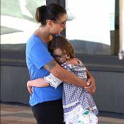 Chester Bennington : Sa femme Talinda en deuil, soutenue par ses filles