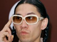 Taboo des Black Eyed Peas va être papa !