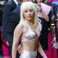 Lady Gaga - Soirée Billboard's 10th Annual Women In Music à New York le 11 décembre 2015