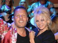 Pamela Anderson sexy devant Sting très amoureux, réunis pour Jean-Roch