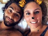 Jesta et Benoît (Koh-Lanta) en couple depuis un an : Tendre déclaration...
