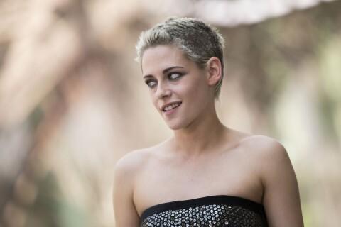 """Kristen Stewart en couple avec un garçon ? L'actrice se dit """"totalement ouverte"""""""