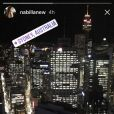 Nabilla de retour à Sydney après son road trip pour NRJ12, mais sans Thomas Vergara.