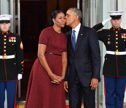 Barack Obama a 56 ans : Comment Michelle lui a fêté son anniversaire