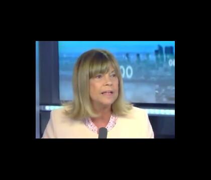 Naissance du bébé panda - Chantal Goya à la télé : Les moqueries fusent...