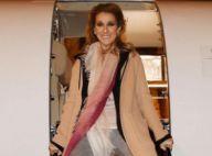 Céline Dion boucle sa tournée, son fils René-Charles s'éclate au Canada