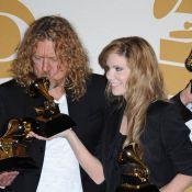 Les consécrations d'Alison Krauss et Robert Plant, Adele, Coldplay, Duffy, John Mayer et... Daft Punk : tout sur les Grammys et... ses surprises !
