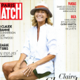 Paris Match, 10 août 2017.