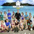 """""""Les 20 nouveaux candidats de """"Koh-Lanta Fidji"""" sur TF1."""""""