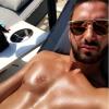 Nabilla et Thomas à Mykonos : Le beau gosse moqué par les internautes !