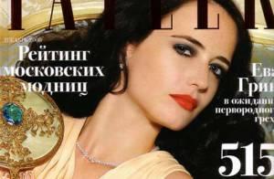 Eva Green, impériale et sensuelle... c'est tout !