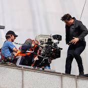 Tom Cruise fait une lourde chute, les secours dépêchés sur le tournage de M:I 6