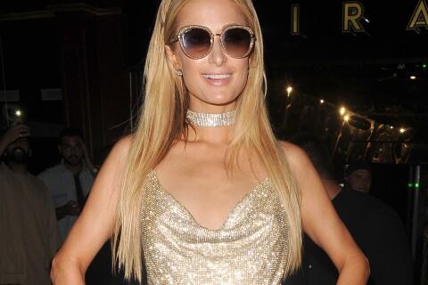 Paris Hilton soutient Trump accusé d'agressions sexuelles, puis s'excuse...