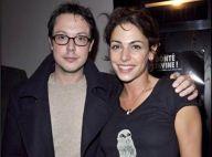 Davy Sardou et Noémie Elbaz... un joli couple divinement amoureux !