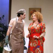 Quand Arthur Jugnot, Valérie Mairesse et Jean Benguigui... se disputent en costumes d'époque !